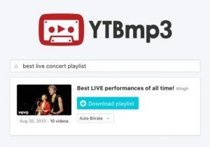 YTBmp3 | best youtube to mp3 converter